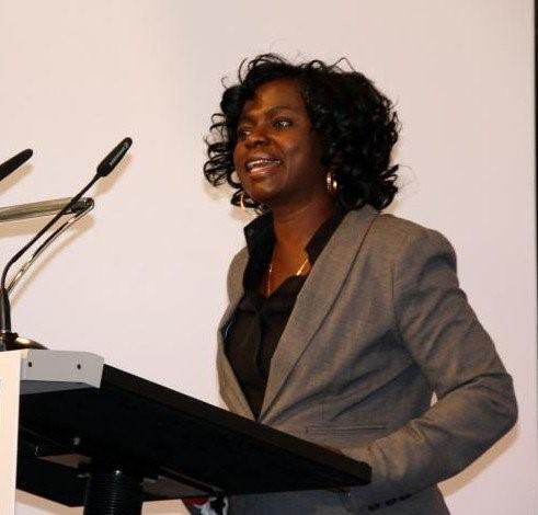 Dr Nguleka
